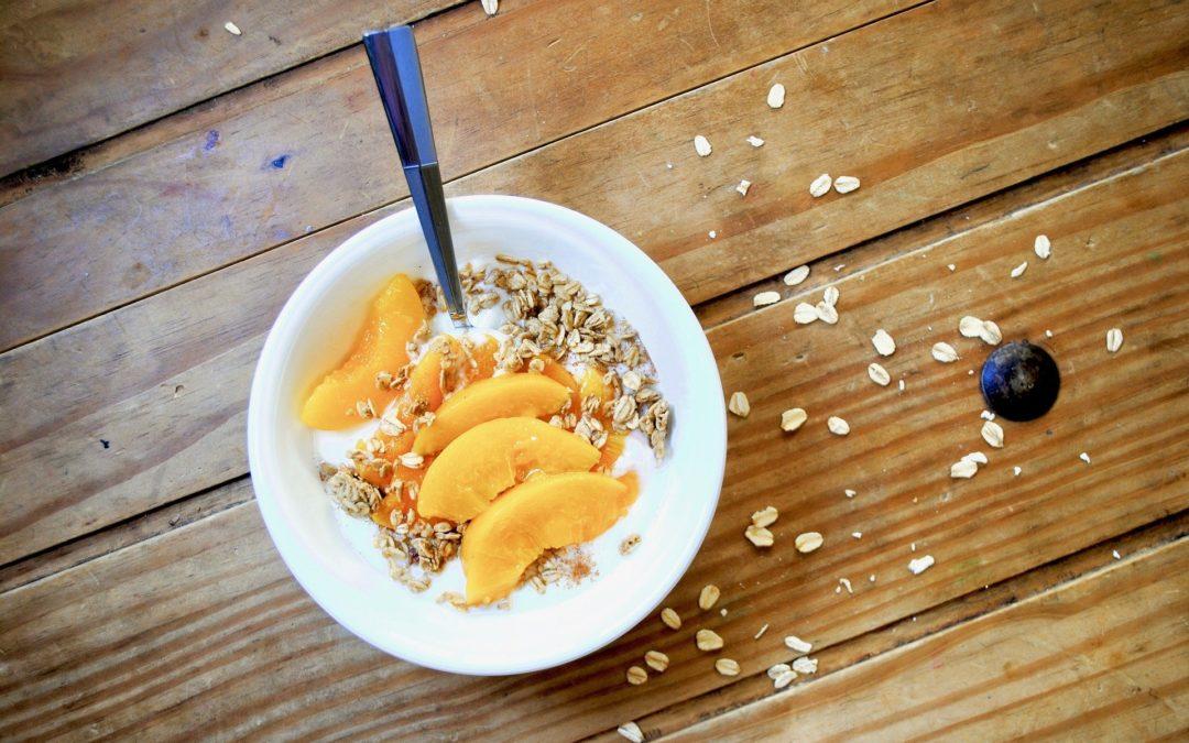 Dieta jogurtowa – jadłospis i przeciwwskazania