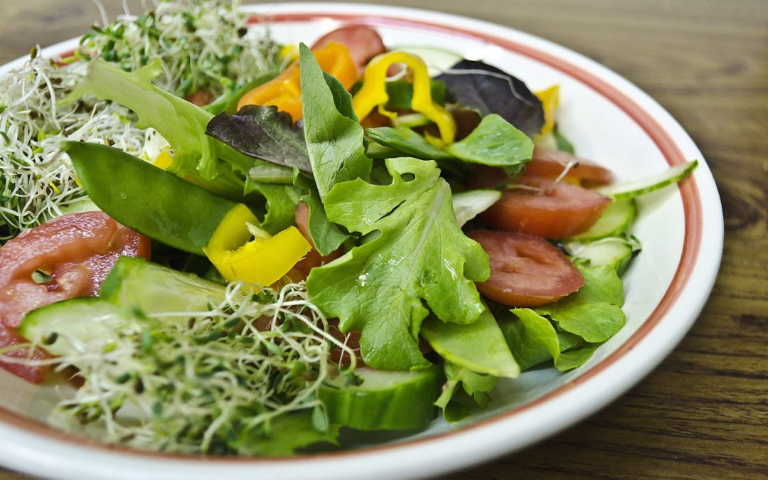 Dieta oczyszczająca – jadłospis i przeciwwskazania