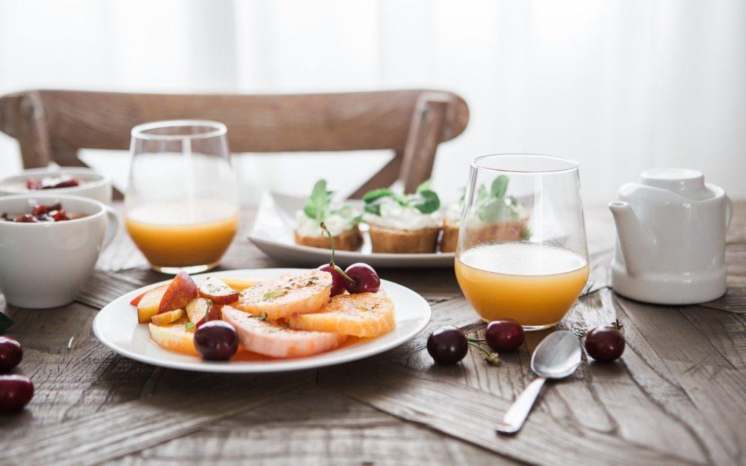 Dieta owocowa – jadłospis i przeciwwskazania
