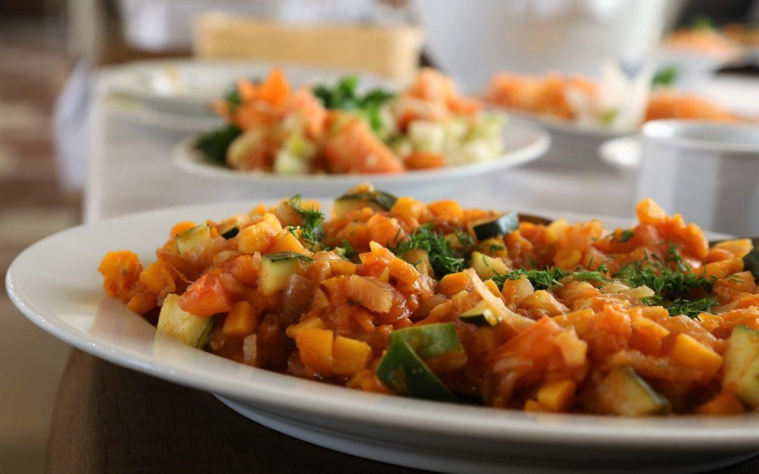 Dieta wątrobowa – jadłospis i przeciwwskazania