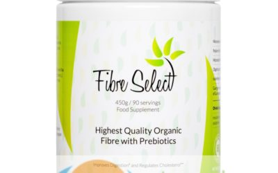 Fibre Select – błonnik na oczyszczanie organizmu