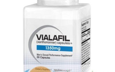 Vialafil – tabletki na erekcję